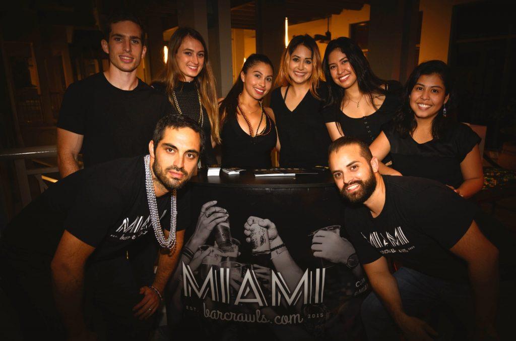 MiamiBarCrawsl