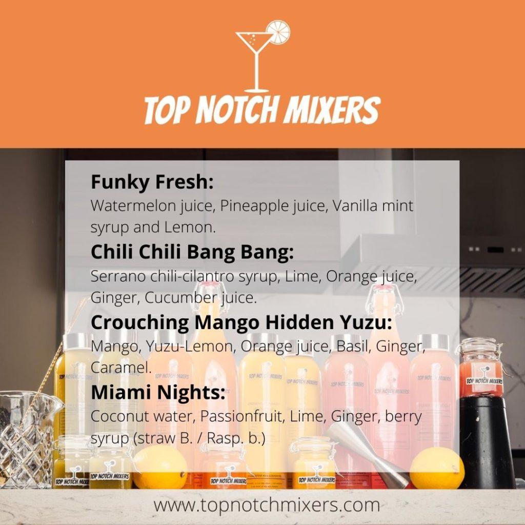 www.topnotchmixers.com
