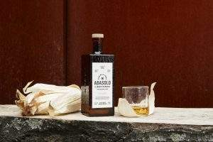 Abasolo Ancestral Corn Whisky 5 Photo Credit Abasolo Ancestral Corn Whisky