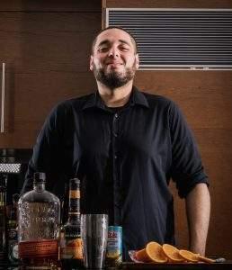 Anthony Lopez - Bar Consultant