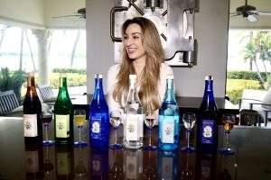 Alexa Iacovelli - Encantadora Mexican Spirits