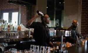 Eric Tillis - The Traveling Bartender