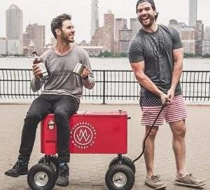 Young Spiritpreneurs: Chris And JD of Misunderstood Whiskey