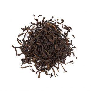 DRAGON TEA Plum Assam Tea Punch