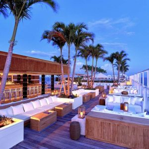 Miami Rooftops