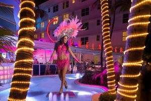 LIVe IT Miami - Super Bowl Parties to Suit Every Mood